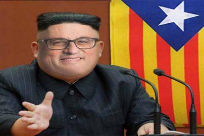 El fin de la democracia real en Cataluña