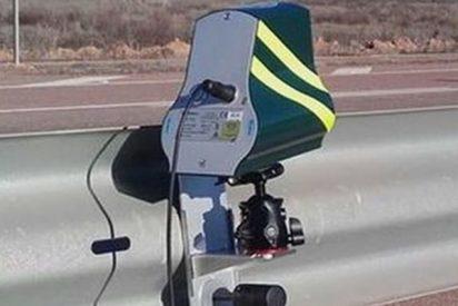 Así son los 9 tipos de radares que te pueden poner un multazo en España