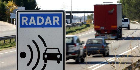 La DGT confirma que la gran leyenda urbana sobre los radares es cierta