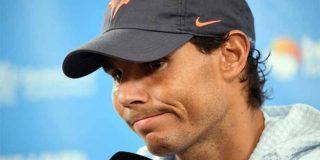 ¿Sabes qué regla de Wimbledon perjudica seriamente a Nadal?