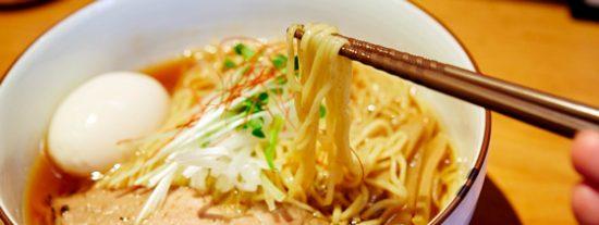 Qué comer en Tokio: Ramen, un plato Estrella Michelin