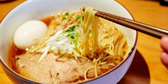 ¿Qué comer en Japón?