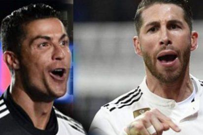 Todas las semejanzas y diferencias entre los casos de Ramos y Cristiano