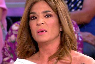 Raquel Bollo dice adiós a 'Sálvame': Así han urdido su despido los directores del programa