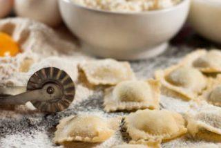 Cómo hacer raviolis caseros