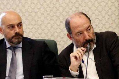 La Fiscalía quiere procesar por organización criminal a los directivos 'golpistas' de TV3 y Catalunya Ràdio
