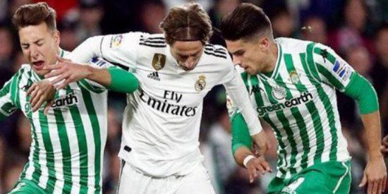 Así será el último '11' de la temporada del Real Madrid