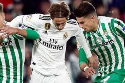 Jornada de despedidas en el Bernabéu... y de muchas ilusiones