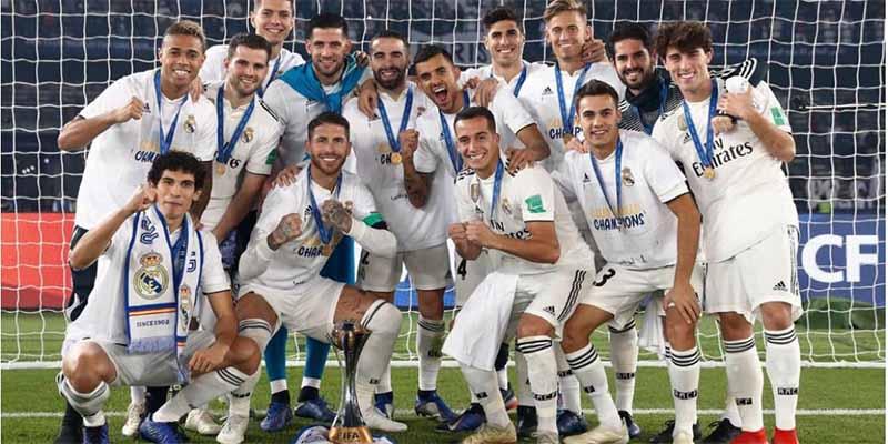 Real Madrid: Estos son los futbolistas que ha marcado Zidane y se despiden hoy del Bernabéu