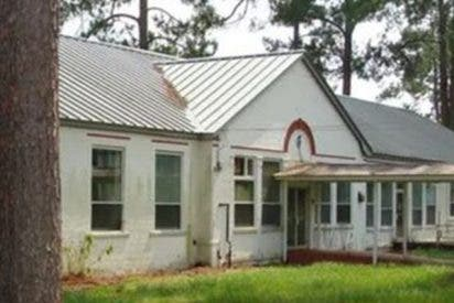 El tenebroso pasado de este reformatorio de Florida donde se encontraron enterrados decenas de cuerpos de niños