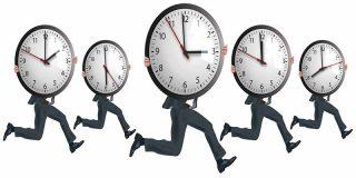 ¡Atención!: Todo lo que debes saber sobre el nuevo registro horario en las empresas