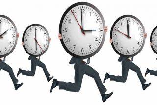 Los físicos están redefiniendo el concepto de segundo como unidad de tiempo