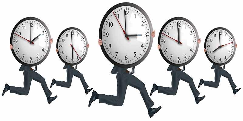 La empresa te podrá descontar de la jornada laboral el tiempo que pierdas en bajar a fumar, llamar por teléfono o tomar un café