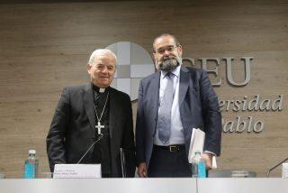 El nuncio apostólico en España califica los acuerdos Iglesia-Estado como positivos y beneficiosos