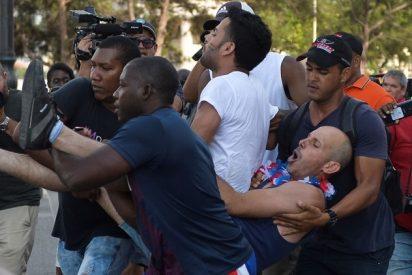 EEUU denuncia la represión a la marcha contra la homofobia en Cuba