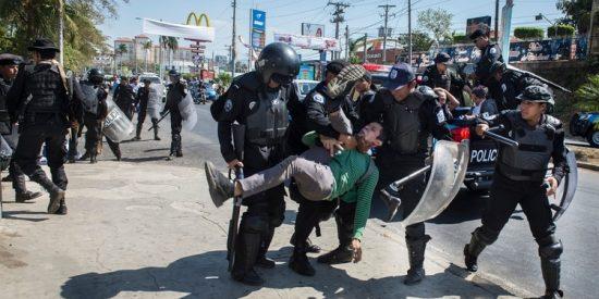 ACN España apoya a la Iglesia nicaragüense ante la crisis que atraviesa el país