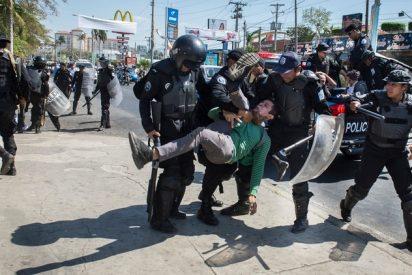 Informe desvela las horribles torturas que sufren los presos políticos en la dictadura de Nicaragua