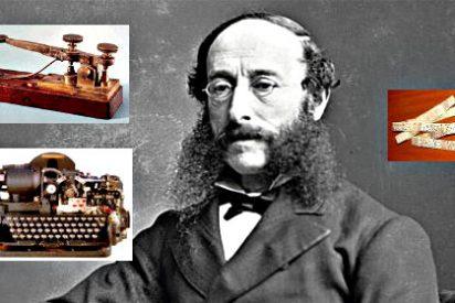 Comunicación: El telégrafo Morse cumple 175 años