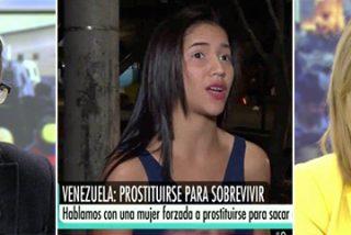Sustituir a Guaidó, mantener el TSJ y las otras peticiones del chavista Maikel Moreno para traicionar a Maduro