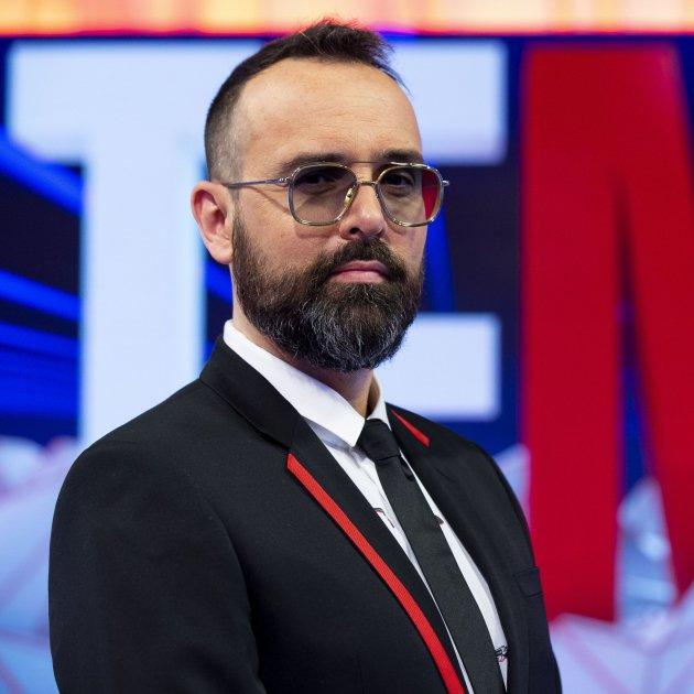 Alarma en Mediaset: Risto Mejide, arruinado, ahora se pelea con Carme Chaparro
