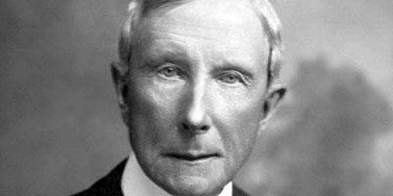 ¿Sabes por qué la compra de Rockefeller de la minera Anaconda Copper Company es probablemente el mejor negocio en la historia de Wall Street?