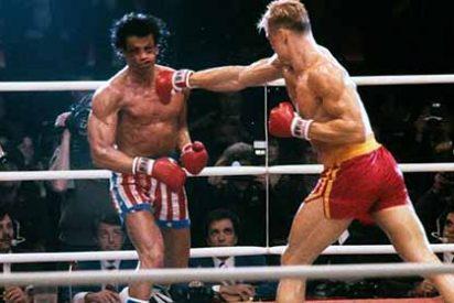 "Sylvester Stallone estuvo al borde de la muerte en Rocky IV: ""Me golpeó tan fuerte que casi me mata"""