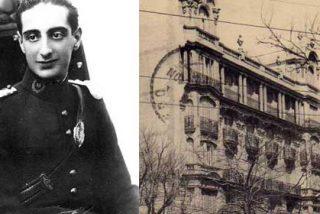 Cuando la República española violó el asilo diplomático en plena guerra civil