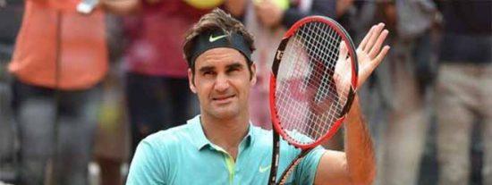 La dieta Federer: El régimen alimenticio para seguir en el podio del tenis a los 37 años