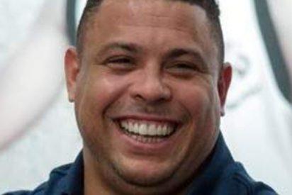 Ronaldo confiesa que antes de la vasectomía guardó esperma para tener un equipo de fútbol