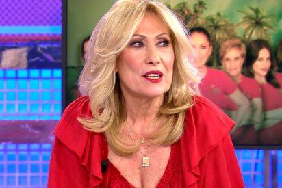 Rosa Benito vuelve con las orejas gachas a Telecinco tras años de ausencia