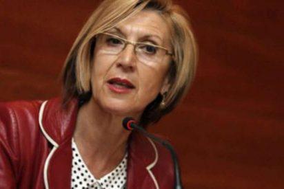Rosa Díez lanza una sombría advertencia sobre el futuro de España que pondrá en alerta a más de uno