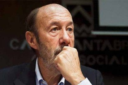 "José Luis Úriz Iglesias: ""Rubalcaba, paz, Leitza"""