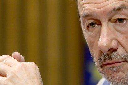 Fallece Alfredo Pérez Rubalcaba tras dos días luchando a brazo partido con un ictus