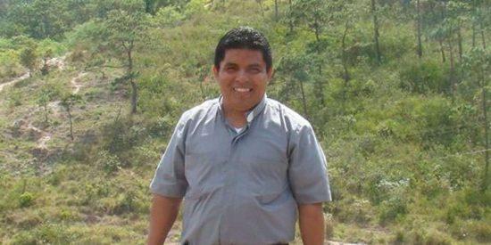 Asesinan a un joven sacerdote en El Salvador