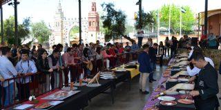 Jerez de los Caballeros celebra el XXX Salón del Jamón Ibérico de Bellota