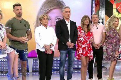 Cinco famosos y excolaboradores televisivos a los que 'Sálvame' no se atrevería llevar a su plató