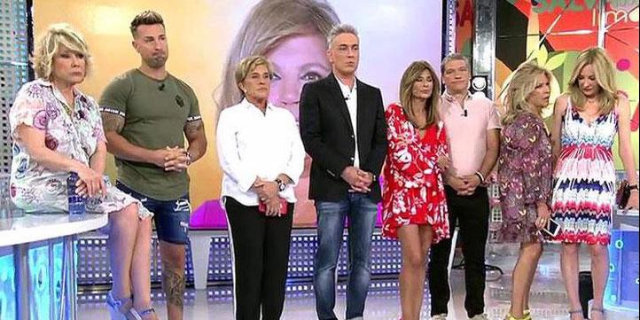 ¡Giro brutal en Telecinco!: Paolo Vasile les corta las alas a los de 'Sálvame'