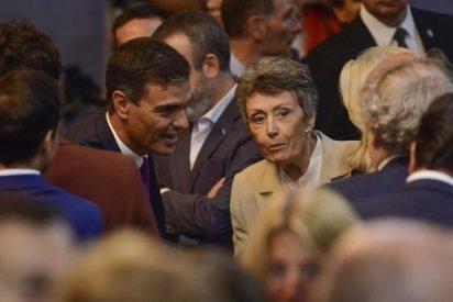 Un trabajador de TVE avergüenza a Rosa María Mateo y sus palmeros de La Moncloa con una durísima carta abierta