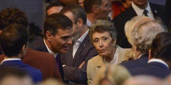 """Otro escándalo del tándem Sánchez-Mateo: una consultora regada con dinero público gubernamental asegura que TVE es la cadena """"de mayor credibilidad"""""""