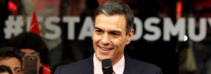 """Victor Entrialgo De Castro: """"El cuco de Sánchez"""""""