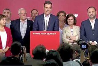 """Manuel del Rosal: """"""""Insoportable"""" ha dicho Pedro Sánchez ante el último asesinato machista: Palabras, palabras, palabras, palabras, palabras… y al final un vacío"""""""