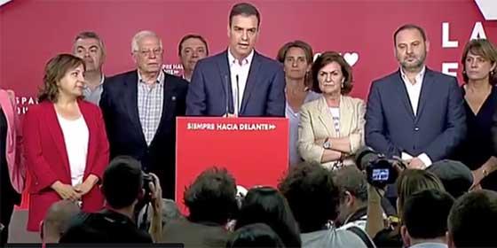 El PSOE más laicista promete denunciar los acuerdos entre España y la Santa Sede