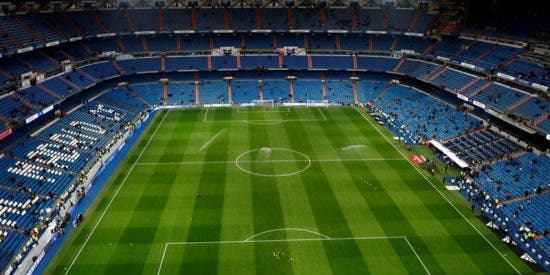 El multimillonario mexicano Carlos Slim gana el contrato de remodelación del estadio Santiago Bernabéu