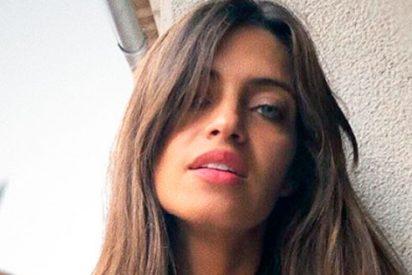 La emocionante carta de Sara Carbonero mientras lucha contra su enfermedad