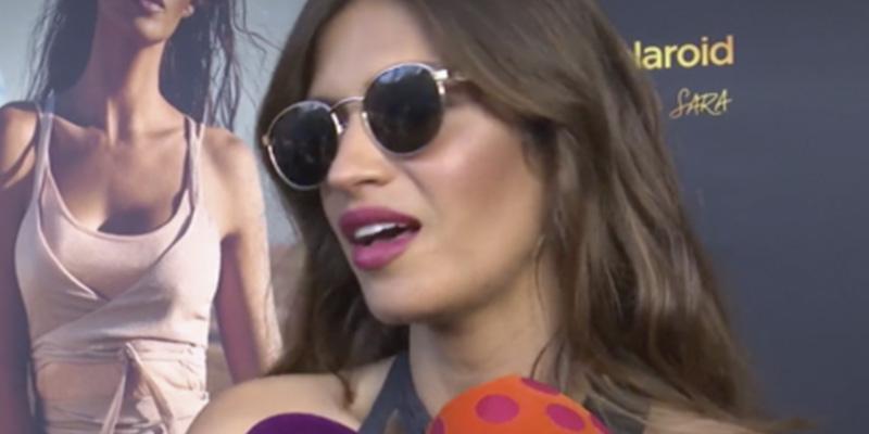 Sara Carbonero: Isabel Jiménez, discreta sobre el estado de salud de la mujer de Iker Casillas sale del Hospital Ruber