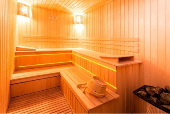 Saunas domésticas de vapor o infrarrojos