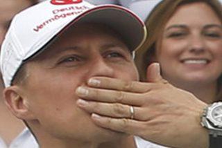 La familia de Schumacher informa de que revelará imágenes nunca antes vistas en un documental sobre la vida del piloto