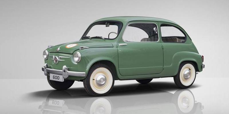DGT: los pasos que debes dar para catalogar tu viejo coche como 'histórico' y pagar menos impuestos