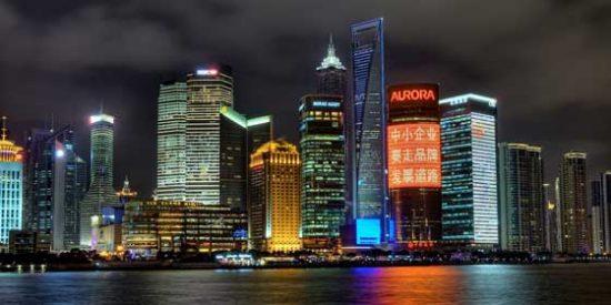 Shanghai: Escaparate de la nueva modernidad de China