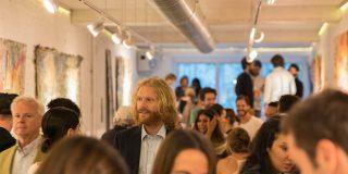 Abre sus puertas 'White Lab', el espacio de moda en Madrid